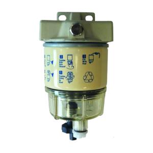 Filtro decantatore gasolio 57 l/h