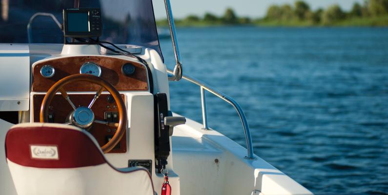 Tutti a bordo! Maritime Supply lancia il suo shop online