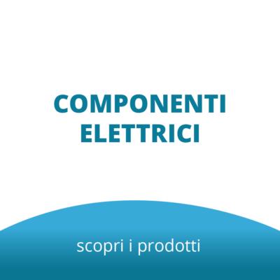 Componenti Elettrici Mercury