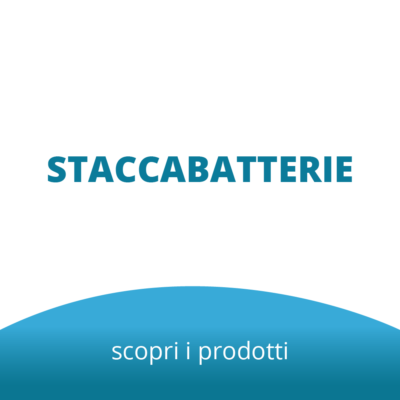 Staccabatterie