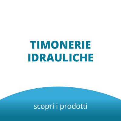 Timonerie Idrauliche