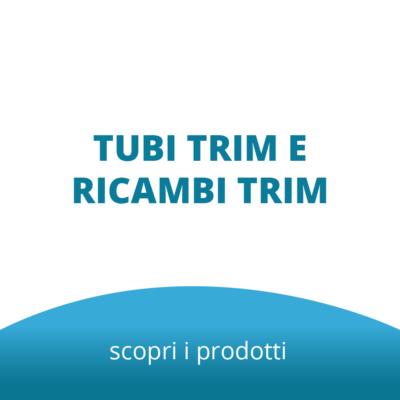 Tubi Trim e Ricambi Trim MERCRUISER