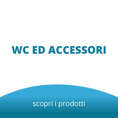 Wc ed Accessori