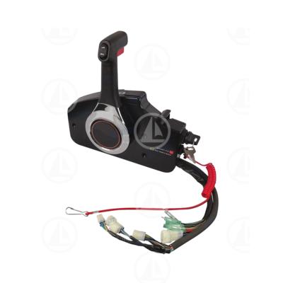Comando controllo laterale REC24800-ZZ5-A02 per motori marini Honda